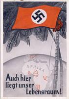 Lebensraum - demanding German colonies back by YamaLlama1986