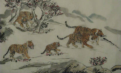 Tiger group