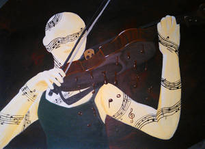 Music in the Skin