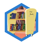 Free Books Logo