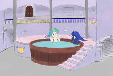 The Two Sisters Spa
