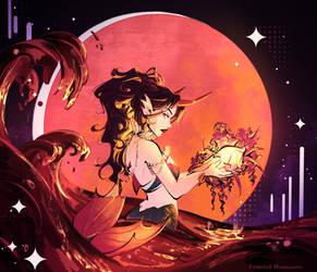 Mermay // Moonlight