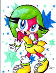 AT: Jelly the StrawBerry