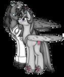 Alicorn Amore - Commission