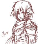 Chrono-Sinx sketch