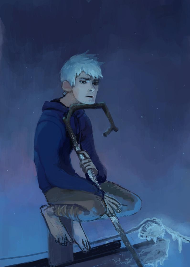 Frost by MeisterC