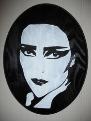 Siouxsie Sioux by Oldboy923