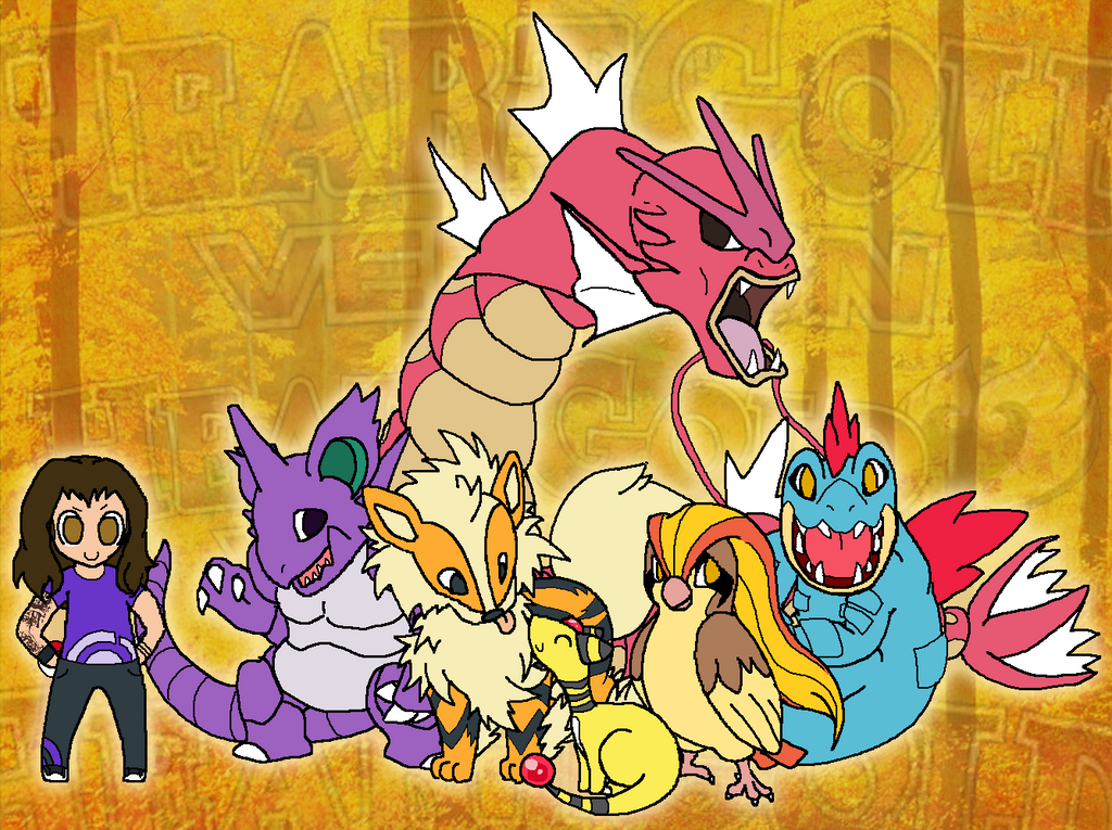 how to add pokemon to heart gold