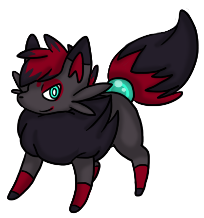 how to find zorua in pokemon black 2