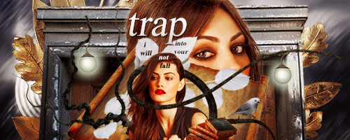 trap by MadeInSevila