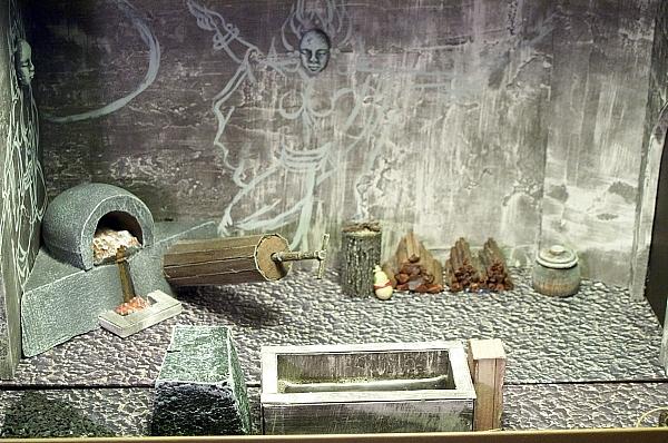 ancient japanese forge by dandowin on deviantart. Black Bedroom Furniture Sets. Home Design Ideas