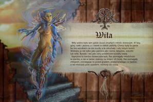 Wila by velaine