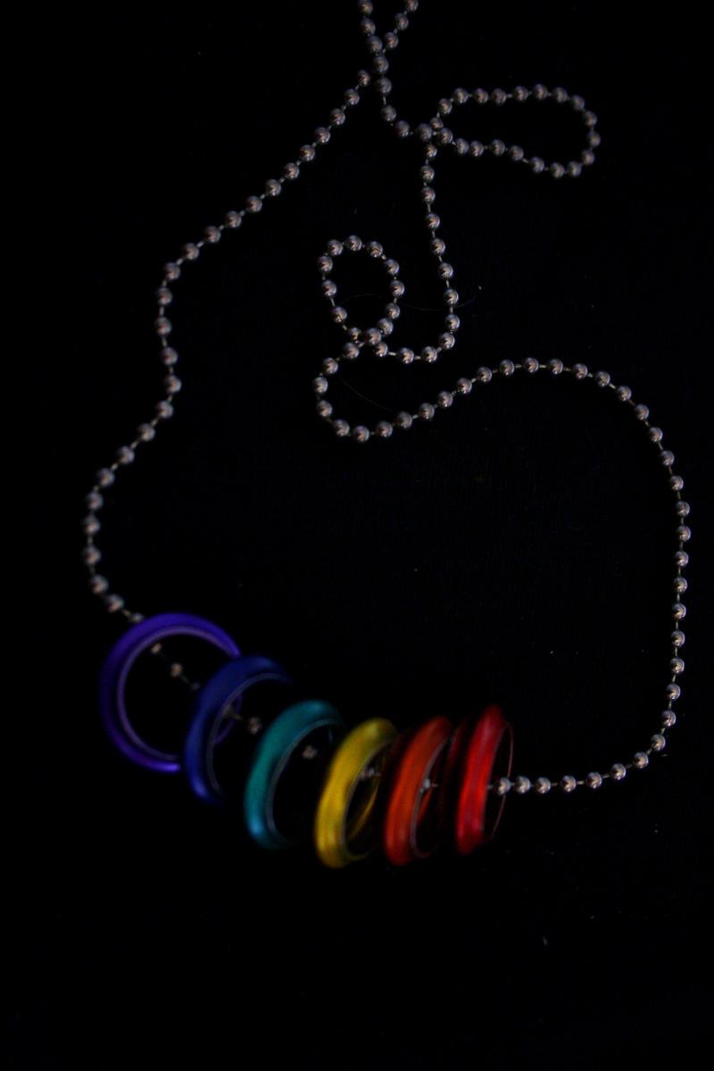Rainbow by cavemut