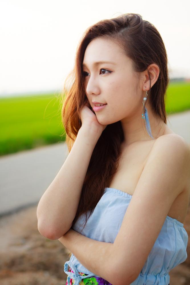 Joanne Tam I by yixue