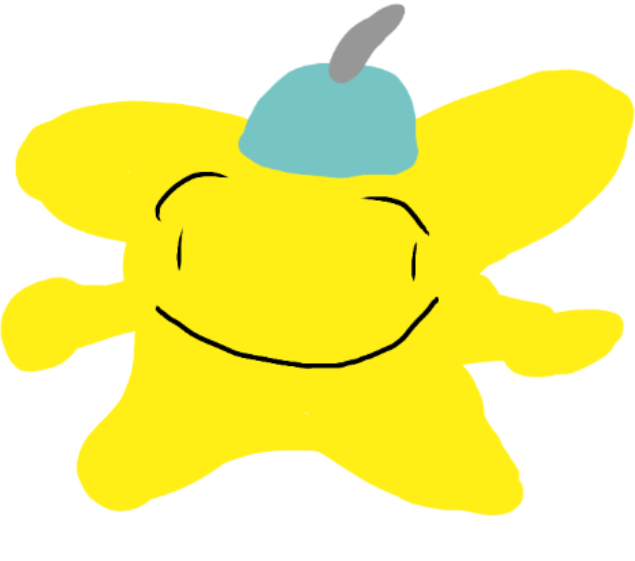 Bfb+deltarune Yellowface+jigsawry by RainPaintsPictures on