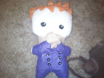 Rorschach Plushie Pic 3 by Lorienwoods