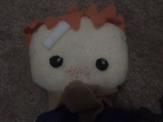 Rorschach Plushie Pic 4 by Lorienwoods