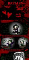 Joker x Batman Meme