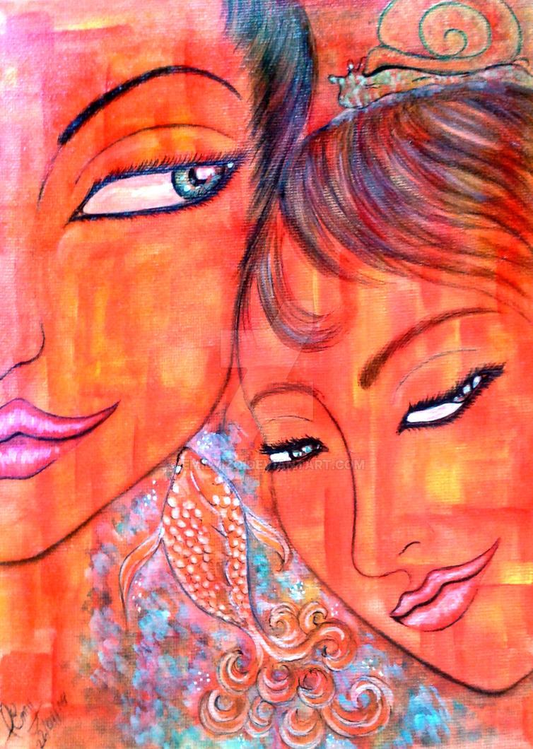 Gossip by EMILYIZQ