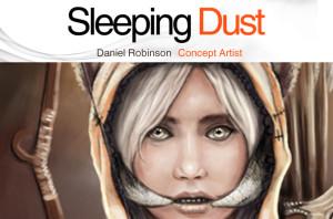 SleepingDust's Profile Picture