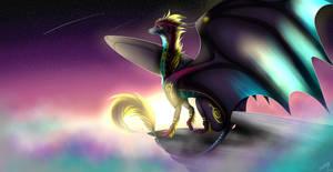 Neytirix Fan Art by alison210