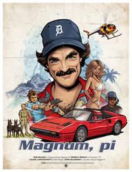 Magnum, pi