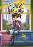 PUNKY BREWSTER by Irene-Rodriguez