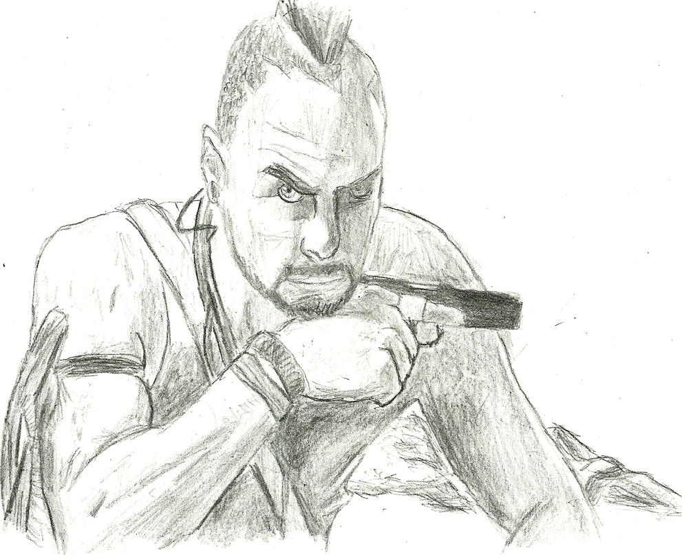 Far Cry 3 Vaas Far_cry_3_vaas_by_soprofile-d5r3r9h