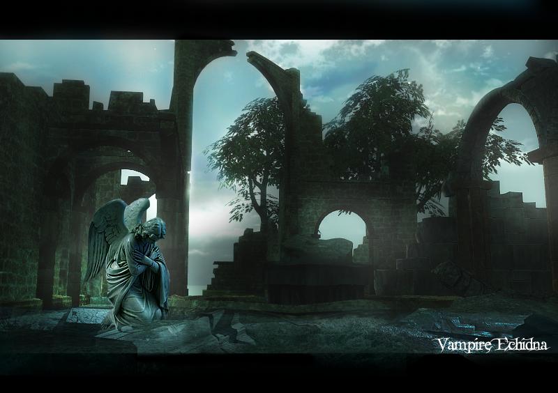 Sanctuary by Vampire-Echidna