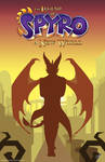 The Legend of Spyro: A New World Cover Page