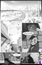 The Legend of Spyro: A New World Page 1 by TLOS-a-New-World