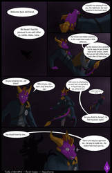 The Legend of Spyro: A New World Page 5 by TLOS-a-New-World
