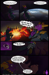 The Legend of Spyro: A New World Page 6 by TLOS-a-New-World