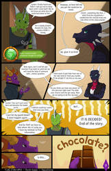 The Legend of Spyro: A New World Page 9 by TLOS-a-New-World