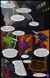 The Legend of Spyro: A New World Page 10 by TLOS-a-New-World