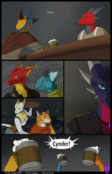 The Legend of Spyro: A New World Page 11 by TLOS-a-New-World