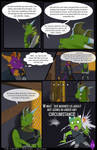 The Legend of Spyro: A New World Page 15