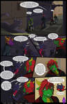 The Legend of Spyro: A New World Page 21
