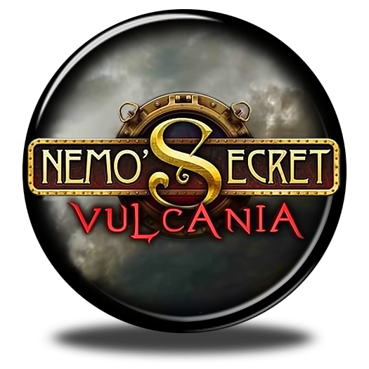 [Apple Macintosh] Nemo's Secret: Vulcania (RUS) [WineSkin]