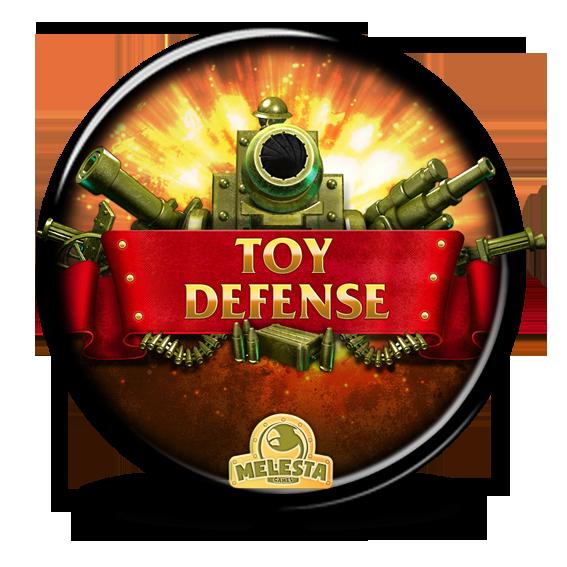 Toy Defense Türkçe Yama Resmi