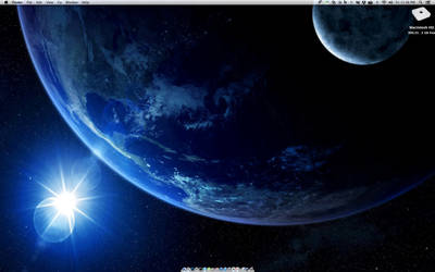 My new Mac!