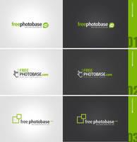 freephotobase.com logotypes by bratn