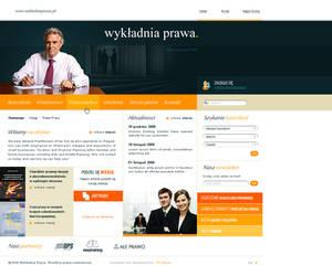 wykladniaprawa.pl by bratn