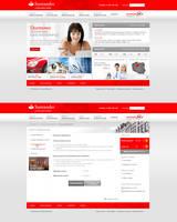 Santander Consumer by bratn