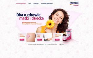 Pharmaton Matruelle by bratn