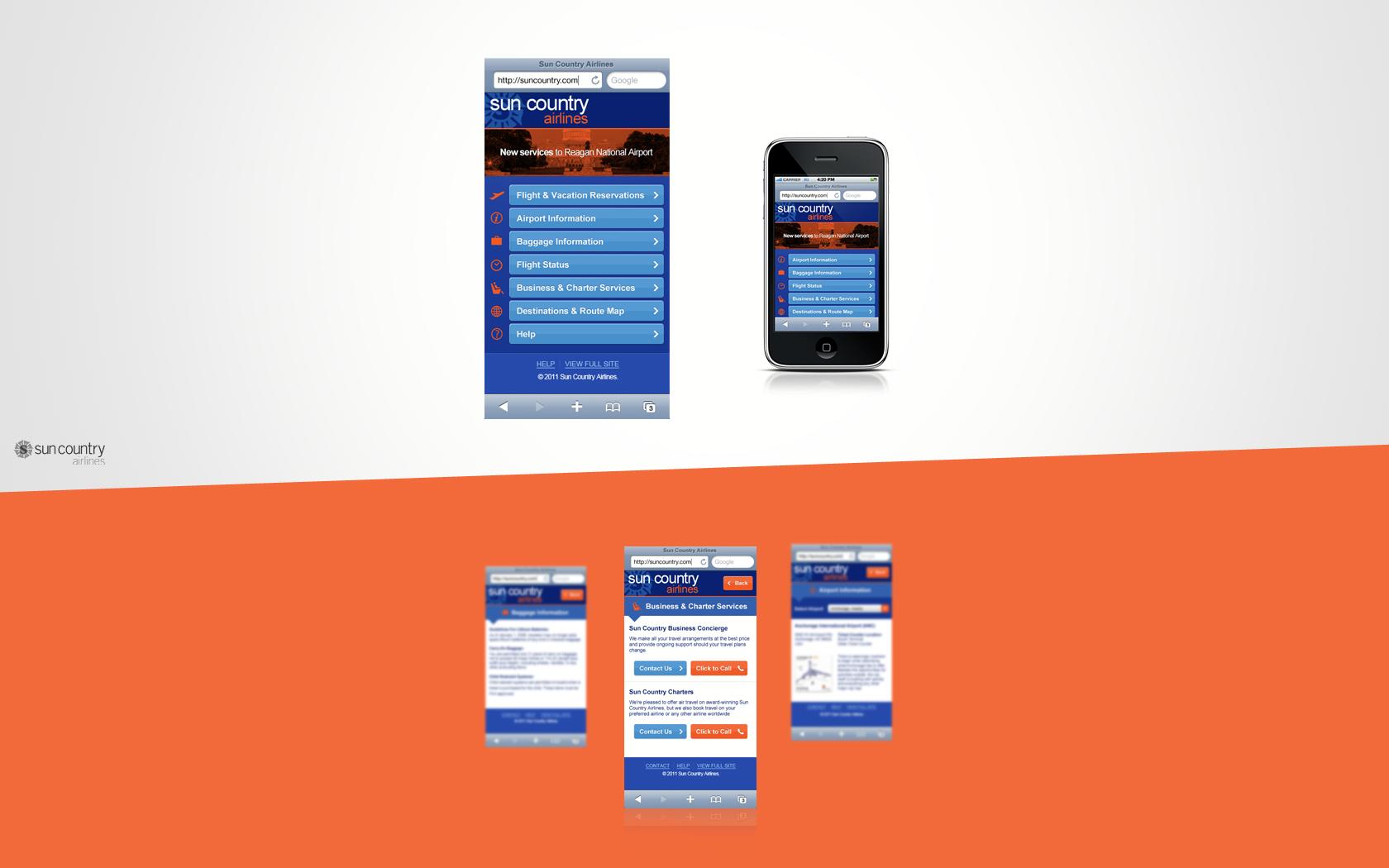 sc chat app