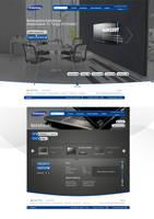 Samsung B2B IT by bratn