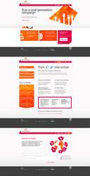 Advocate Interactive by bratn
