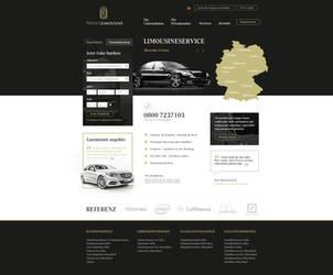 limousines rental by bratn