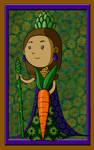 Queen of the Veggies